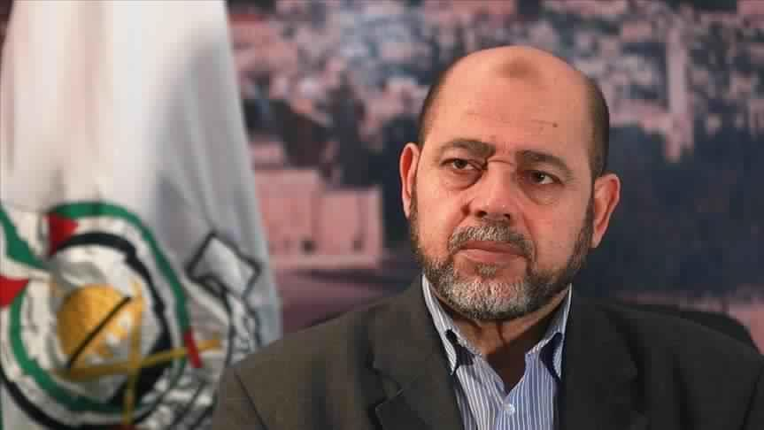 أبو مرزوق: تأجيل زيارة