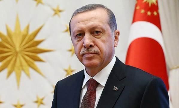 أردوغان: إرهابيو