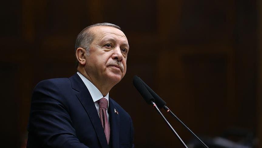 أردوغان: العقل والحس الإنساني لا يستوعبان أحداث الغوطة الشرقية