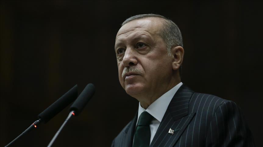 أردوغان: قرارات المحكمة الأوروبية لحقوق الإنسان لا تُلزمنا