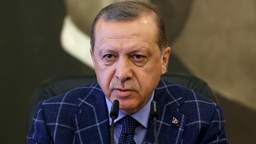 أردوغان: قمة إسلام أباد لمنظمة التعاون الاقتصادي ستكون تاريخية