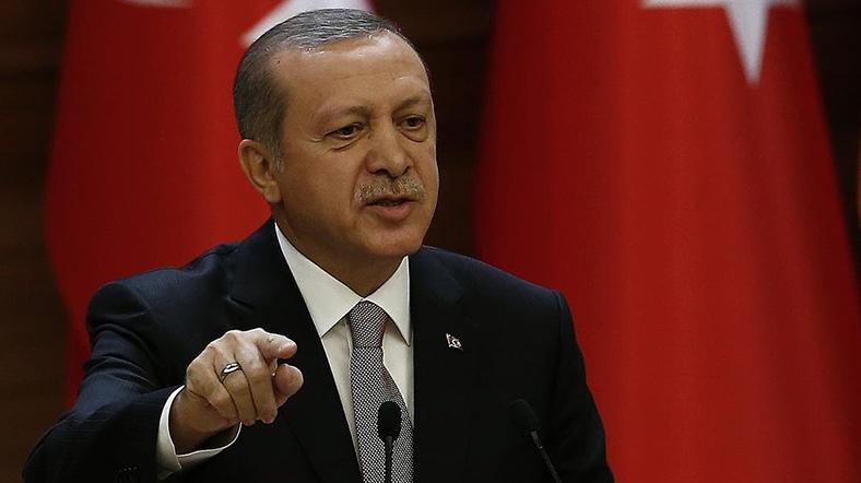 أردوغان: لن نغلق القاعدة العسكرية التركية في قطر إلا بطلب من الدوحة