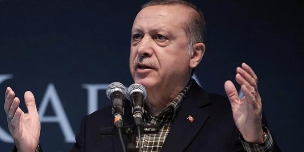 أردوغان لهولندا: أنتم جبناء فاشيون لا تتقنون السياسة