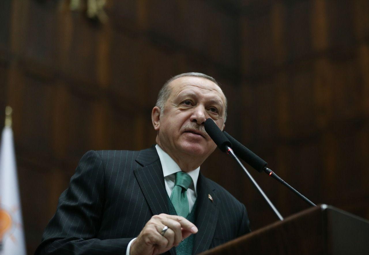 أردوغان: ماذا سنبحث مع قاتل تسبب بموت مليون سوري؟