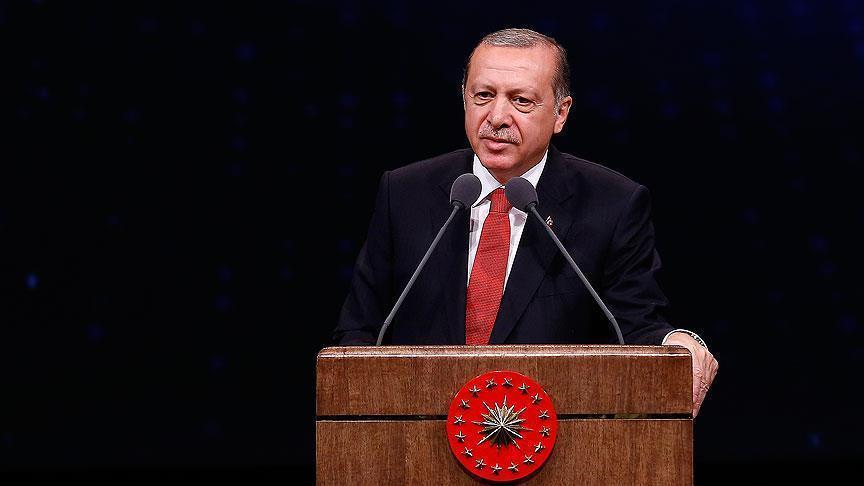 أردوغان: مركز أتاتورك الثقافي سيكون معلما من معالم إسطنبول