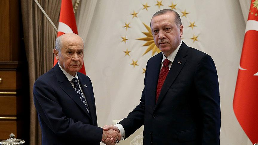 أردوغان: نكتفي بالإدانة، دون اتخاذ إجراءات عملية