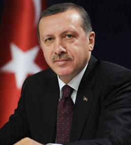 أردوغان يبدأ جولة أفريقية تشمل 3 دول
