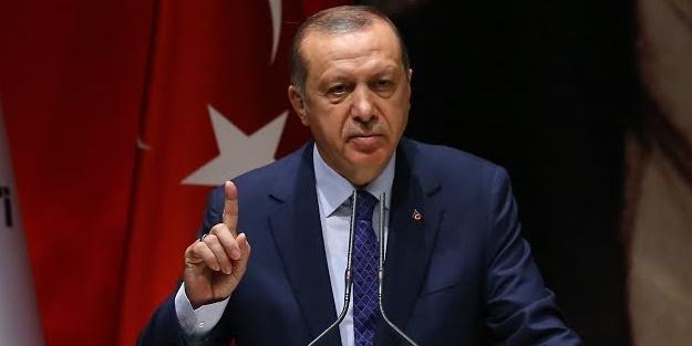 أردوغان يدعو إلى التعاون لإنقاذ التجارة العالمية من تسلط الدولار