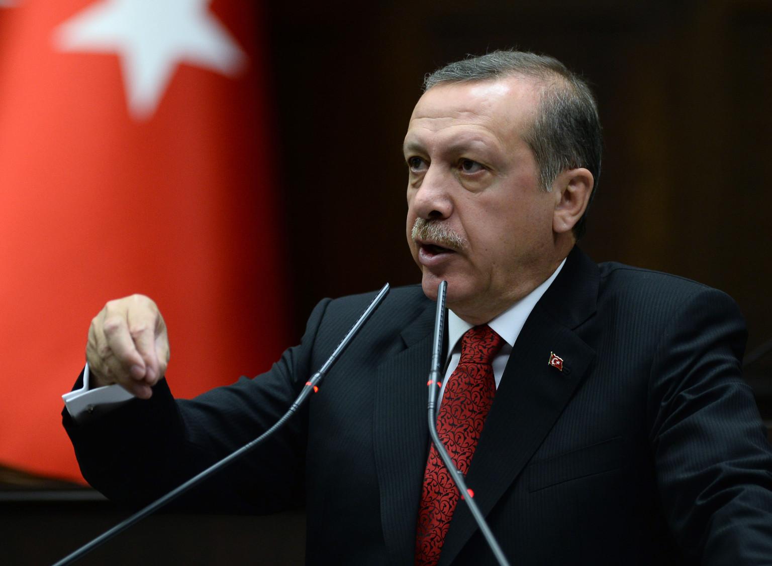 أردوغان يزور الأردن الإثنين القادم