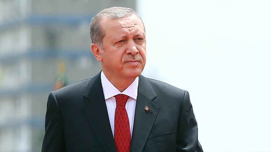 أردوغان يستقبل وزير داخلية بريطانيا