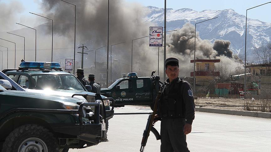 أفغانستان.. مقتل 4 من أفراد الشرطة بنيران صديقة