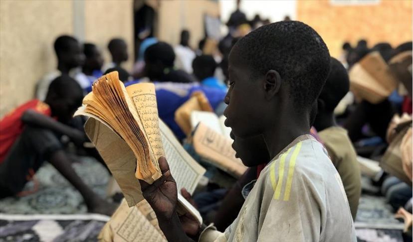 أكبر معهد للقرآن في غرب إفريقيا.. يُبلغ الرسالة ويطلب الدعم