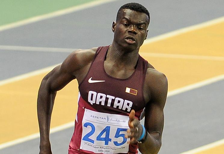 ألعاب قوى: هارون يمنح قطر أول ميدالية بمونديال لندن