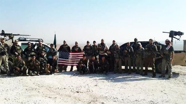 أمريكا تصر على مشاركة قوات كردية بمعركة الرقة