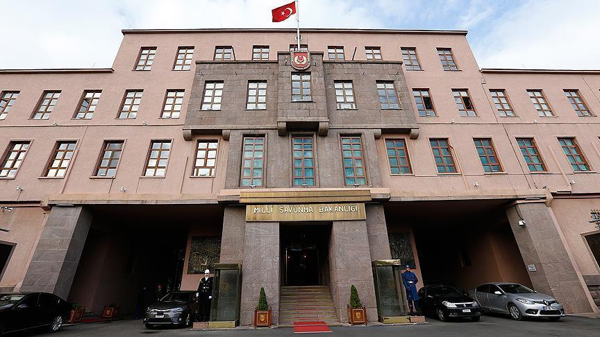 أنقرة استضافت جولة مباحثات تركية روسية بشأن سوريا