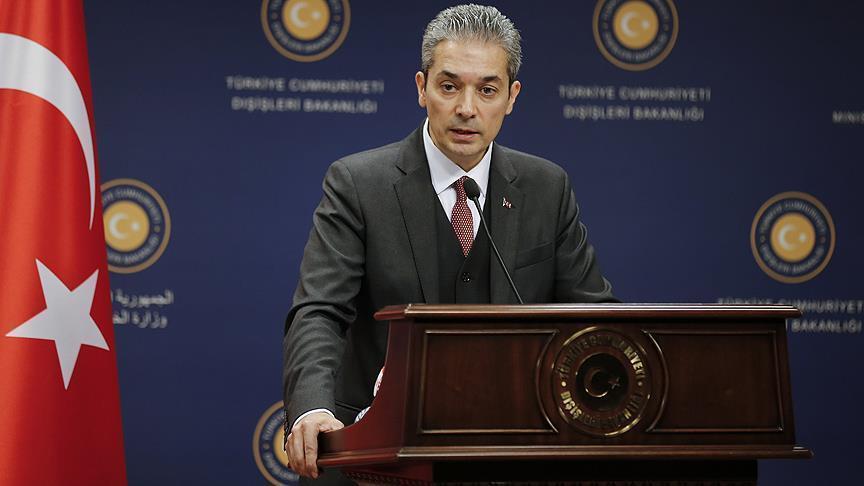 أنقرة تواصل محادثاتها مع واشنطن لشراء منظومة