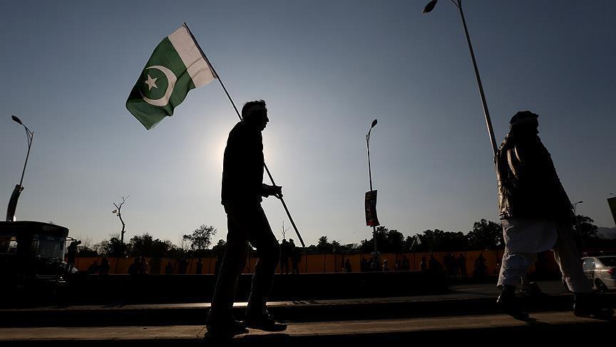 أوراق قوة باكستان في معركة