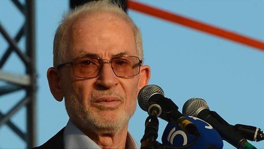 إخوان مصر: مستعدون للتفاوض مع النظام حال إطلاق سراح مرسي و