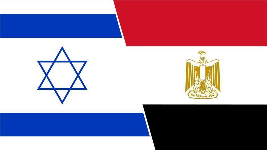 إذاعة إسرائيلية: رئيس المخابرات المصري التقى برئيس