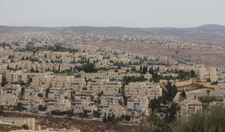 إسرائيل تتحدى مجلس الأمن بمستوطنات جديدة