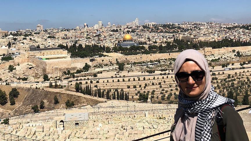 إسرائيل تعتزم تقديم لائحة اتهام ضد مواطنة تركية