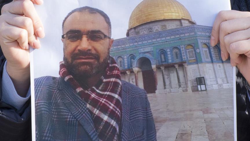 إسرائيل تفرج عن أكاديمي تركي أوقفته 26 يوما لأسباب مجهولة