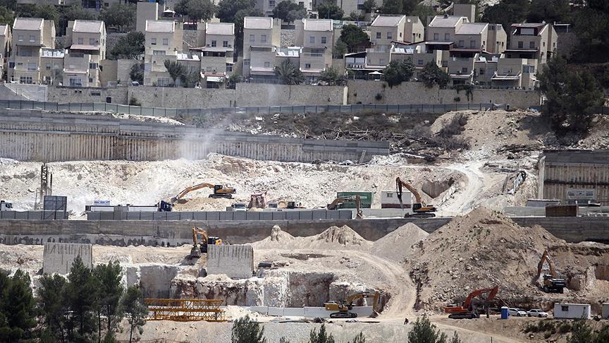 إسرائيل توافق على بناء 31 وحدة استيطانية جديدة جنوبي الضفة