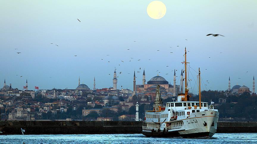إسطنبول تستضيف المؤتمر العالمي الـ26 لاتحاد التجمعات الإسلامية