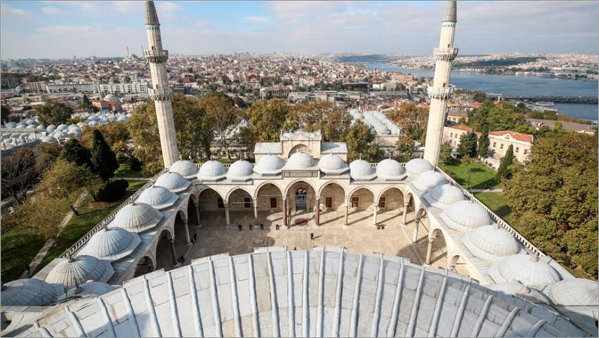 إسطنبول تنتظر مكتشفيها الجدد في عطلة الشتاء (تقرير)