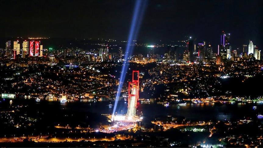 إسطنبول عاصمة الإعلام العربي