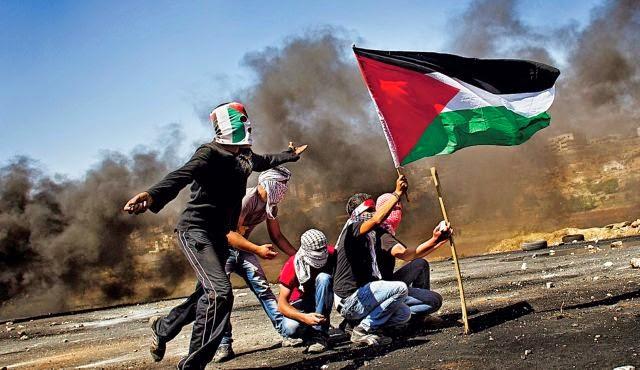 إضراب شامل يعمّ الأراضي الفلسطينية