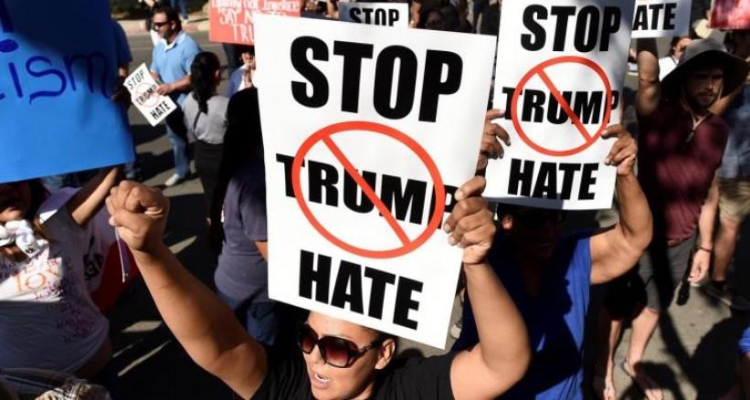 إندونيسيا تصف قرار ترامب بشأن اللاجئين بـ