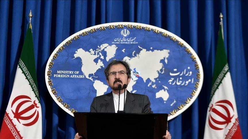 إيران: محادثاتنا مع طالبان في إطار الحفاظ على أمن أفغانستان
