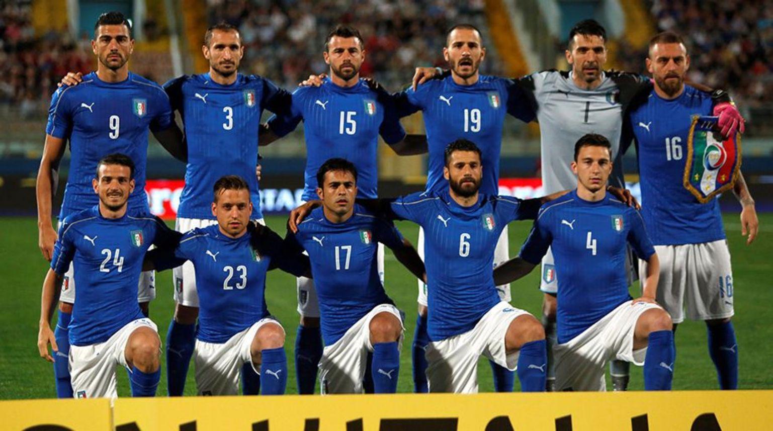 إيطاليا تطيح بزامبيا وتتأهل لنصف نهائي مونديال الشباب