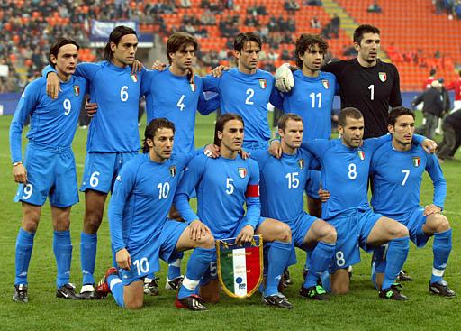 إيطاليا تقتنص برونزية مونديال الشباب من أوروغواي