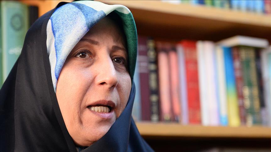 ابنة رفسنجاني: لا أصدق أن والدي توفي بشكل طبيعي (مقابلة)