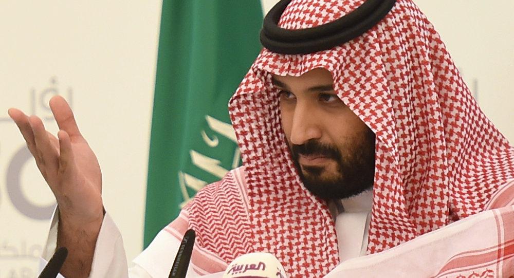 ابن سلمان: للسعودية مصالح كثيرة مع إسرائيل