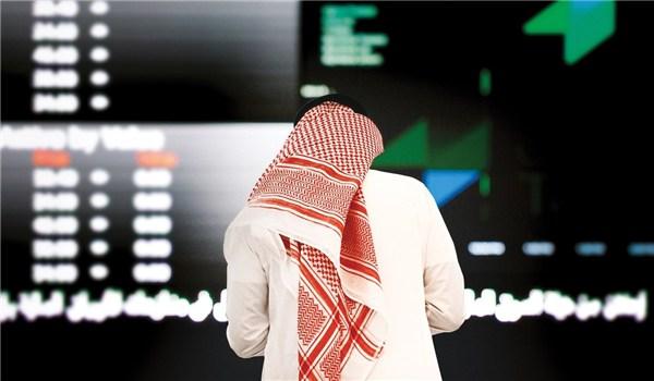 ارتفاع حصة المستثمرين الأجانب في البورصة السعودية بنسبة 0.5%