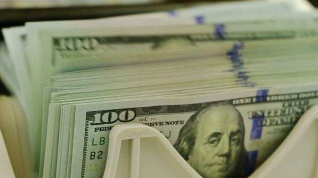 ارتفاع عقود الذهب مع تراجع الدولار