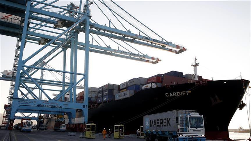 ارتفاع قيمة الصادرات التركية 10.1 في المئة خلال عام