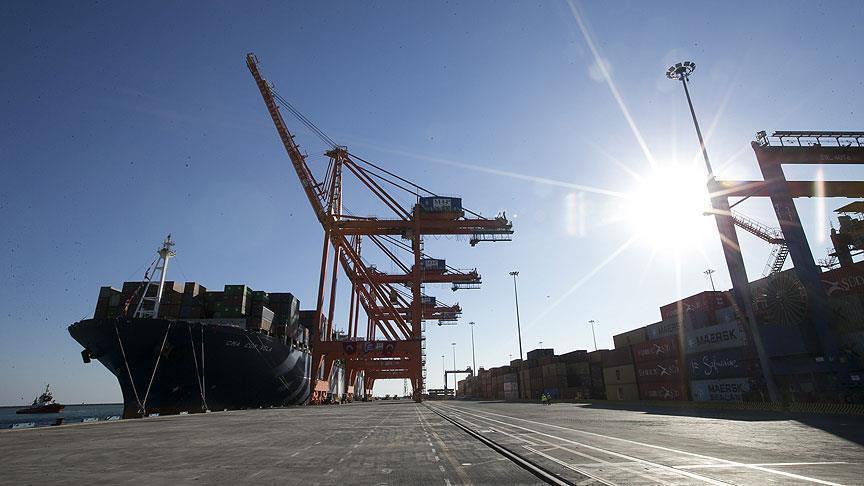 ازدياد قيمة الواردات التركية من الطاقة في نوفمبر