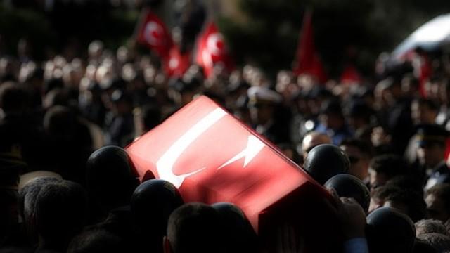 استشهاد جندي تركي بنيران