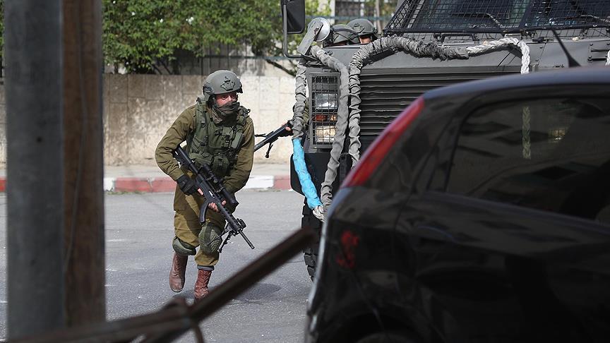 استشهاد طفل فلسطيني برصاص الجيش الإسرائيلي جنوبي الضفة الغربية