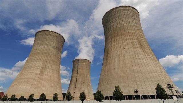 اسطنبول تستضيف الأربعاء قمة دولية للطاقة النووية