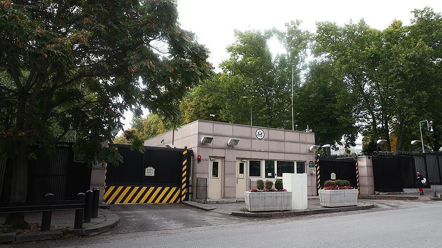 اسطنبول.. قرار قضائي بالتحفظ على موظف بالقنصلية الأمريكية في منزله