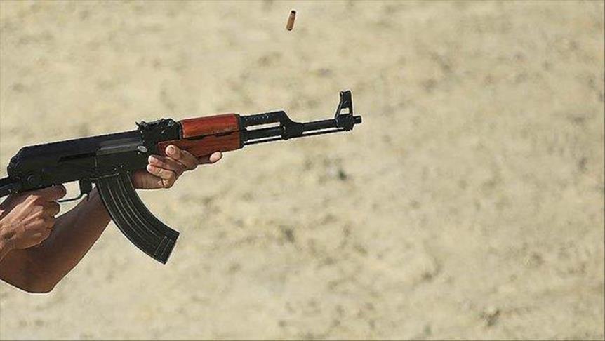 اغتيال إمام مسجد في عدن برصاص مسلحين مجهولين