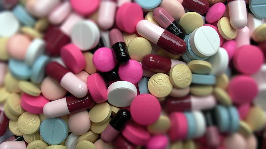 الأدوية التركية ترفع