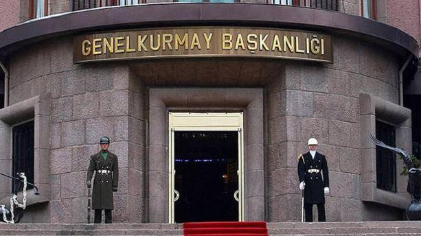 الأركان التركية: تحييد 93 إرهابيًا من