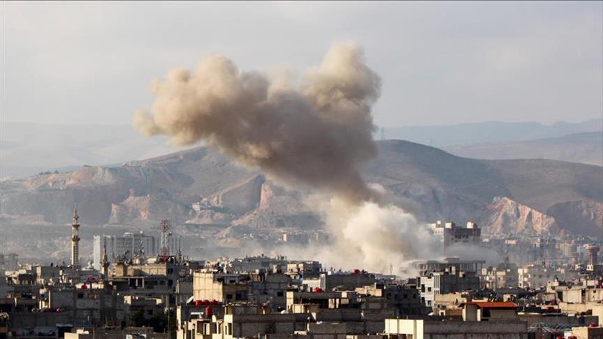 الأمم المتحدة: اتصالات مكثفة مع ضامني أستانا لتجنب كارثة في إدلب
