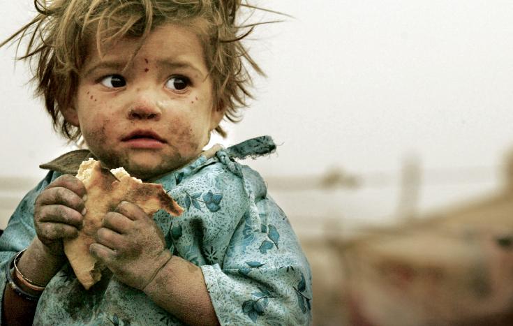 الأمم المتحدة: الأزمة الإنسانية الحالية هي الأكبر منذ 1945